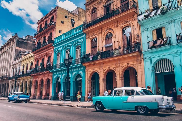 recomendaciones de viaje a Cuba