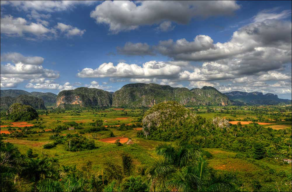 Cuba-Turismo-Vinales